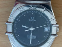 Ceas Omega constellation chronometer automatic unisex slim