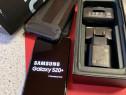 S20 Plus Samsung ( la cutie  + Husa Noua )