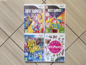 Wii: Wii Party, Just Dance 2016, 2015, Disney Party 2