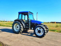 Tractor 4x4 New Holland 75 cp fab 2008
