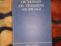 Dictionar de termeni muzicali (cartonata)