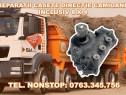 Reparatii casete directie 8x4, autobuze, autocare, camioane
