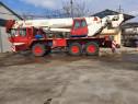 Automacara RIGO RTT 600 50 tone