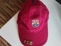 Șapcă FCB (FC Barcelona), originală