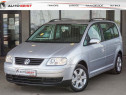 Volkswagen touran dsg 663