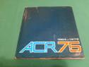 Acr 75 *1904-1979