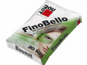 Glet extrafin de ipsos 0-6mm Baumit Fino Bello