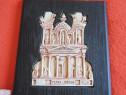 Petra- oraș antic,manastire-de colectie-ceramica,lemn-cadou