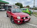 Subaru Impreza*2.0 benz*Germania*4x4*ATENTIE!83.232 km*2001!