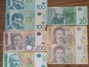 Dinari sârbești din 2005,2006,2007