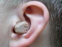 Aparat auditiv fara baterii acumulator intern reincarcabil