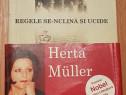 Regele se-nclina si ucide de Herta Muller