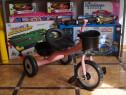 Tricicleta MACACA Baby Ride BT07 (Roz)