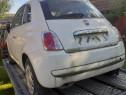 Dezmembrez Fiat 500, 1.2 benzina, an 2012