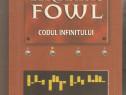Eoin Colfer-Codul Infinitului