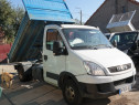 Iveco Daily 35c15 Basculant - an 2011 luna 11, 3.0 (Diesel)