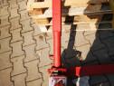 Roata picior sprijin metalica remorca agricola platforma