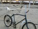 Bicicleta Gazzele Piet Pelle (Gen Pegas Kent, cu sa lunga si