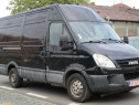 Iveco Daily 35s14 CU CLIMA - an 2010, 2.3 hpi (Diesel)