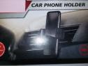 Suport auto reglabil pentru telefon