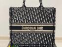 Genti Christian Dior, material textil, saculet inclus/Franta