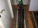 Bicicletă Cross nerulată