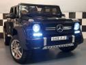 Masinuta electrică pentru 2 copii Mercedes G650 Maybach 4x4