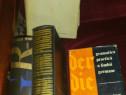 Dictionar tehnic german roman 1966 poliglot 1963 Ed Tehnica