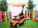 Masinuta electrica pentru copii 3 in 1 Ford Ranger 35W 6V