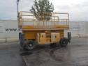Nacela haullote h15sx an fabricatie 2005