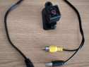 Mini camera infrared.