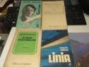 Lot 4 Romane Literatura Romana 1984-1986-1988