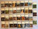 Lot de 35 de carti din colectia biblioteca de arta