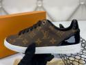 Adidasi Louis Vuitton/Franta, new model