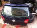 Hayon VW Golf 5 albastru
