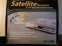DIgital Satellite Receiver Manhattan Plaza EX-990