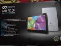 Goclever tab r104, tableta noua, la cutie, impecabila