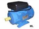 Motor electric 3kw monofazat garantie 2 ani