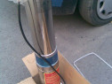 Pompa submersibila inox cu 10 turbine ptr gradina, hidrofor,