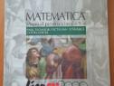 Manual de matematică pentru clasa a IX-a M1 M2, 9