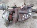 Turbo opel vectra c 2.0 dti