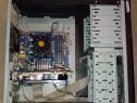 AMD Athlon 64 3500+ placa baza AsRock 939A785GMH +4 memorii