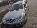 Mercedes benz 211 auto funerale