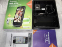 LENOVO A750, negru, dual SIM, 3G, putin folosit, arata si fu