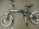 Bicicleta pliabila, pentru copii si adulti