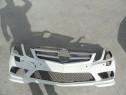 Bara fata mercedes e-klass w207 coupe amg