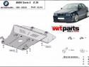 Scut motor metalic pentru BMW Seria 5 E39 - VTT-03.014 auto
