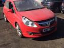 Aripa stanga fata Opel Corsa D cod culoare Y547