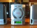 Micro system cd-clock radio,,NIPON''