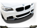 Spoiler / prelungire bara fata BMW seria 5 F10 F11 M-Perfor